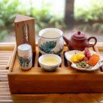 中国茶のレッスン|クラリセージ